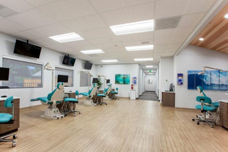 Dental Procedure Area-A