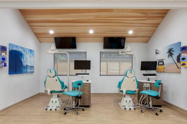 Dental Procedure Area-B