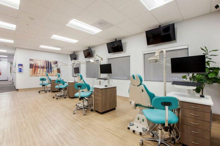 Dental Procedure Area-C
